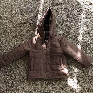 Carter's puffer jacket